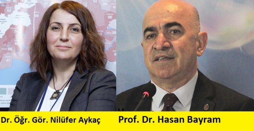 KAZ DAĞLARI'NIN ÜSTÜ ''ALTIN''DAN DEĞERLİDİR!