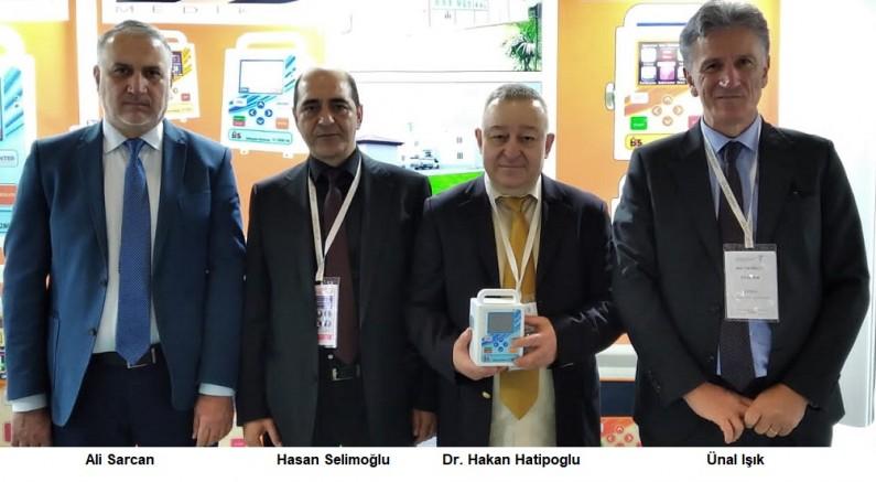 Türk sağlık sektöründe yerli ve milli dev yatırım